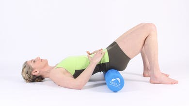 Pelvic Floor Restore Series: Part 1 by MELT On Demand
