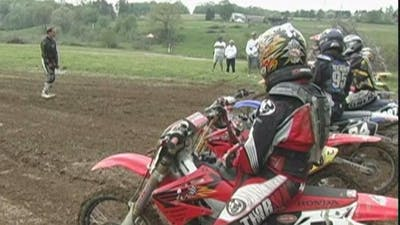 2 Day Motocross School Video (Part 3 of 3). by Gary Semics MX Schools