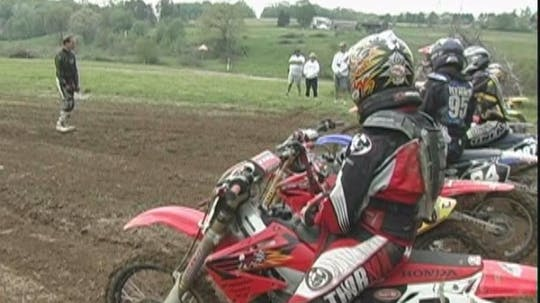 Instant Access to 2 Day Motocross School Video (Part 3 of 3). by Gary Semics MX Schools, powered by Intelivideo