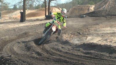 1 Day MX Group Class – Part 3 of 3 (revised). by Gary Semics MX Schools
