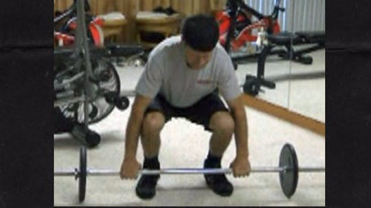 Instant Access to Amateur Strength Program 2 (Moderate Workout). by Gary Semics MX Schools, powered by Intelivideo