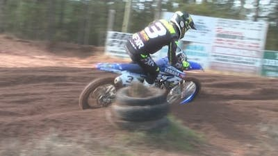 1 Day MX Group Class - Part 1 of 3 (revised). by Gary Semics MX Schools