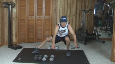 Best Strength Exercises for Motocross by Gary Semics MX Schools