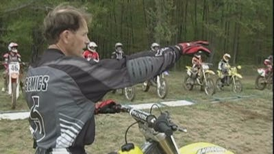 2 Day Motocross School Video (Part 2 of 3). by Gary Semics MX Schools