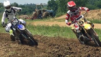 Motocross Practice Strategies. by Gary Semics MX Schools