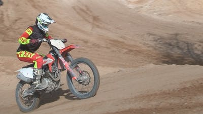 Best Endurance Exercises for Motocross. by Gary Semics MX Schools