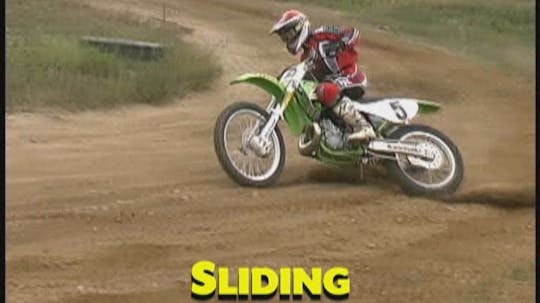 Instant Access to VO2 Video #1 How To Practice Motocross. by Gary Semics MX Schools, powered by Intelivideo