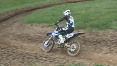 How to practice Motocross 2 by Gary Semics MX Schools