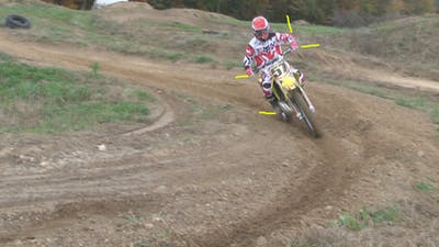 Instant Access to The 2 Stroke Lives! by Gary Semics MX Schools, powered by Intelivideo