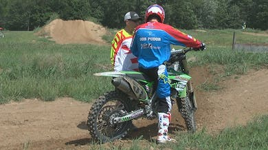 Perfecting MX Techniques by Gary Semics MX Schools