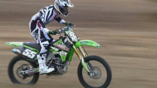 Instant Access to VO3 Video #2 Motocross Braking Techniques. by Gary Semics MX Schools, powered by Intelivideo