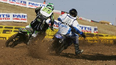 Amateur Routine 3 long race weekend. PDF view in browser or mobile app. by Gary Semics MX Schools