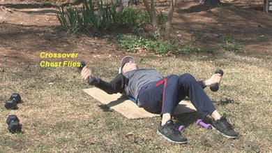How To - DCW Laying Down. by Gary Semics MX Schools