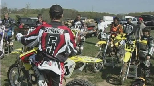 Instant Access to 2 Day Motocross School Video (Part 1 of 3). by Gary Semics MX Schools, powered by Intelivideo
