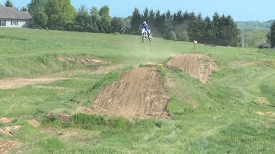Breaking in and adjusting a new 4 Stroke. by Gary Semics MX Schools