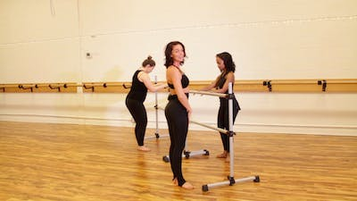 Classic Barre by Barre Life