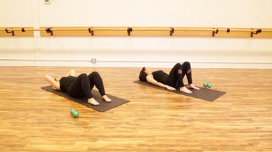 Mat Pilates by Barre Life