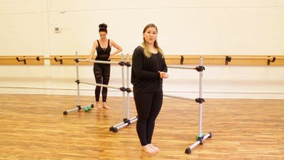 Barre Classic Advanced by Barre Life