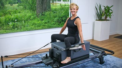 Beginner Reformer Progressive Series with Sheri 8 by John Garey TV