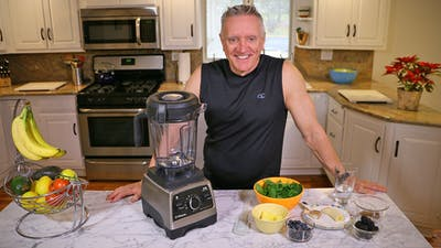 My Favorite Healthy Smoothie by John Garey TV