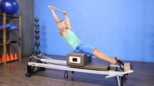 Ab Series -  Reformer Box 10_3_16 by John Garey TV, powered by Intelivideo