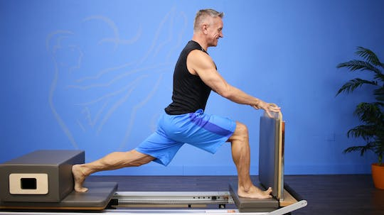 Instant Access to Athletic Reformer Workout - 1_2_17 by John Garey TV, powered by Intelivideo