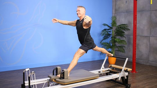 Instant Access to Intermediate Reformer - 2_20_17 by John Garey TV, powered by Intelivideo
