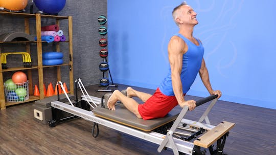 Intermediate Reformer Tune Up - 11_14_16 by John Garey TV