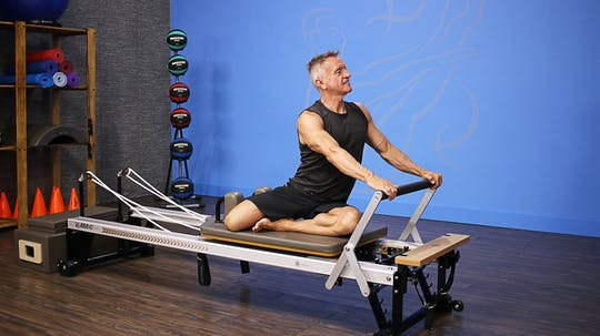 Instant Access to Introducing Intermediate Reformer 2 - 4_24_17 by John Garey TV, powered by Intelivideo