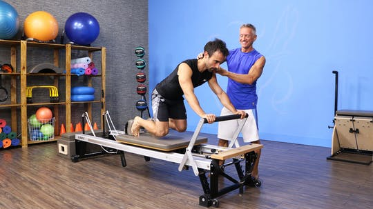 Introducing Intermediate Reformer to Client - 10_17_16 by John Garey TV