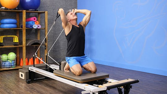 Munich Fitness Reformer Workout - 7_10_17 by John Garey TV, powered by Intelivideo