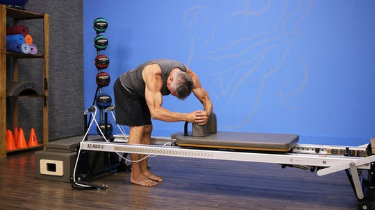 Programming for Athletes - Core Reformer - 7_3_17 by John Garey TV