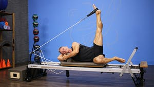 Instant Access to Programming for Athletes - Lower Body Reformer - 6_20_17 by John Garey TV, powered by Intelivideo