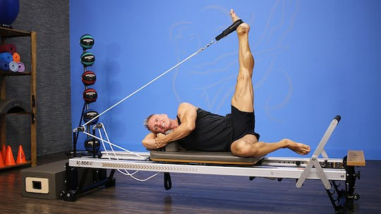 Instant Access to Programming for Athletes - Upper Body Reformer - 6_26_17 by John Garey TV, powered by Intelivideo