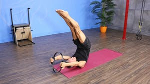 Instant Access to 11-2-16 Glutes and Abs Pilates Mat Workout by John Garey TV, powered by Intelivideo