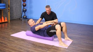 Instant Access to Pilates Stretch Program by John Garey TV, powered by Intelivideo