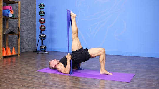 Elastic Pilates by John Garey TV