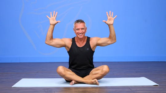 Top 10 Exercises to Include in a Beginner Mat Workout by John Garey TV, powered by Intelivideo