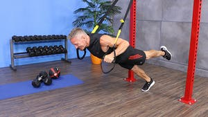 Instant Access to AMRAP TRX Workout 8-19-16 by John Garey TV, powered by Intelivideo