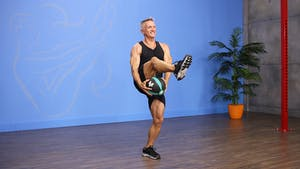 Instant Access to Med Ball Tabata Workout 7-14-17 by John Garey TV, powered by Intelivideo