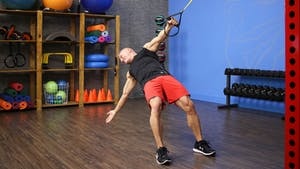 Instant Access to TRX and Tubing Workout 1-27-17 by John Garey TV, powered by Intelivideo