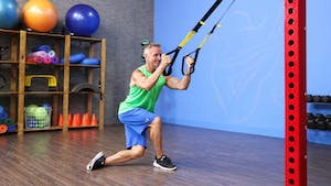 Instant Access to TRX and Tubing Workout 8-26-16 by John Garey TV, powered by Intelivideo