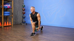 Instant Access to Total Body Sculpt Workout 7-15-16 by John Garey TV, powered by Intelivideo