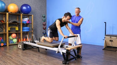 10-17-16 Introducing Intermediate Reformer to Client by John Garey TV