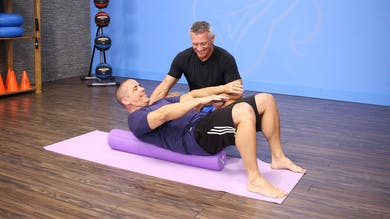 Pilates Stretch Program by John Garey TV