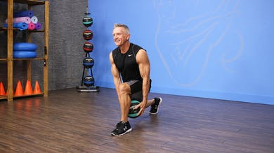 Total Body Sculpt Workout 7-15-16 by John Garey TV
