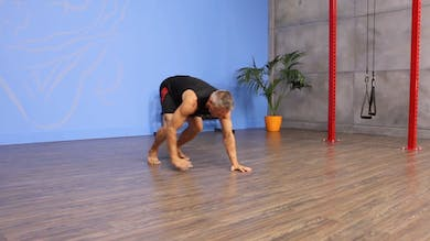 Pilates Push-Up - Regressions by John Garey TV