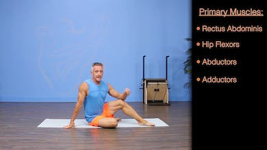 Hip Twist - Anatomy and Biomechanics by John Garey TV