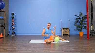 Hip Twist - Progressions by John Garey TV