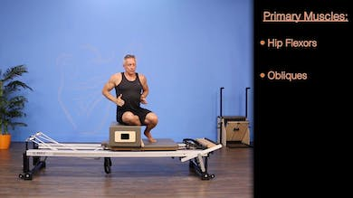 Short Box Series - Lean - Anatomy and Biomechanics by John Garey TV